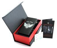 Tesla 120W TC Metal box mod